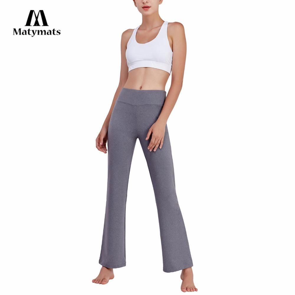 6549c9dd 2019 Matymats Yoga Pants Women'S High Quality Flares Sports Leggings Anti  Pilling Breathable And Comfortable Yoga Wear From Cloudyday, $37.48 |  DHgate.Com