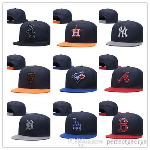 dcd773af0 Brand Snapback Cap Blue Jays Baseball Hat Men Women Casquette Sport ...
