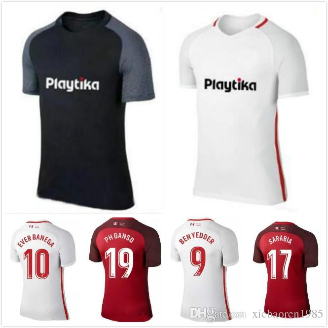Seconda Maglia Sevilla FC Carriço