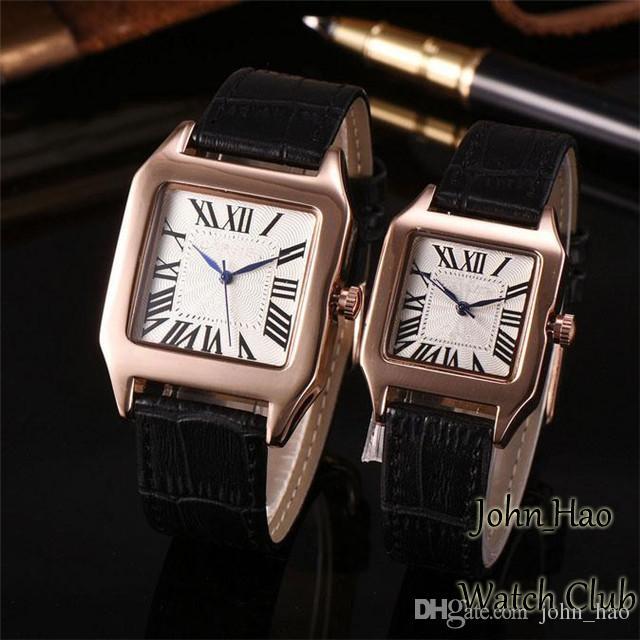 decea0c0784 New Mens Watches Gentlemen Luxury Brand Watches Women Fashion ...