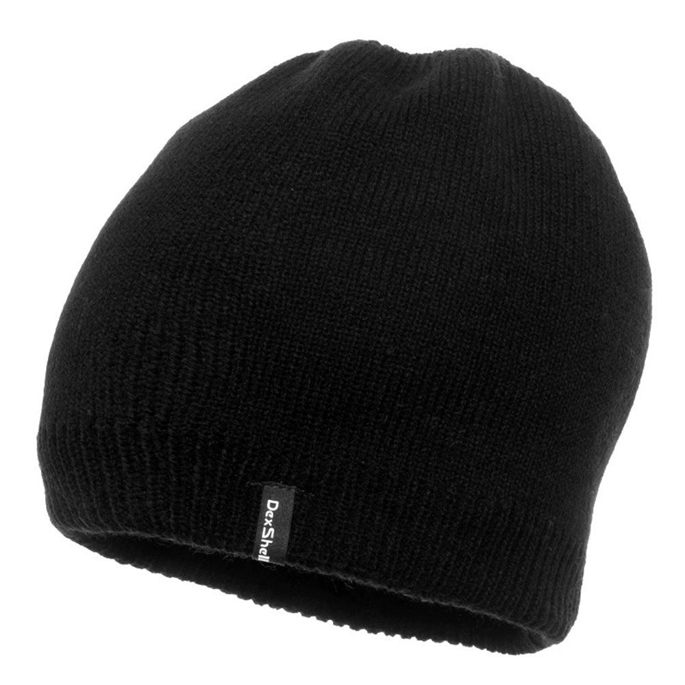 Waterproof Hats High Quality Windproof Beanie Winter Autumn Skullies ... bbc6e411de6