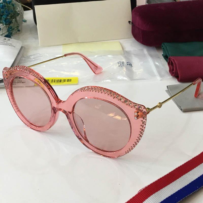 087ab20738a6e Soleil Marque De De Femmes Italie Designer Luxe Lunettes Acheter BSwRXqc