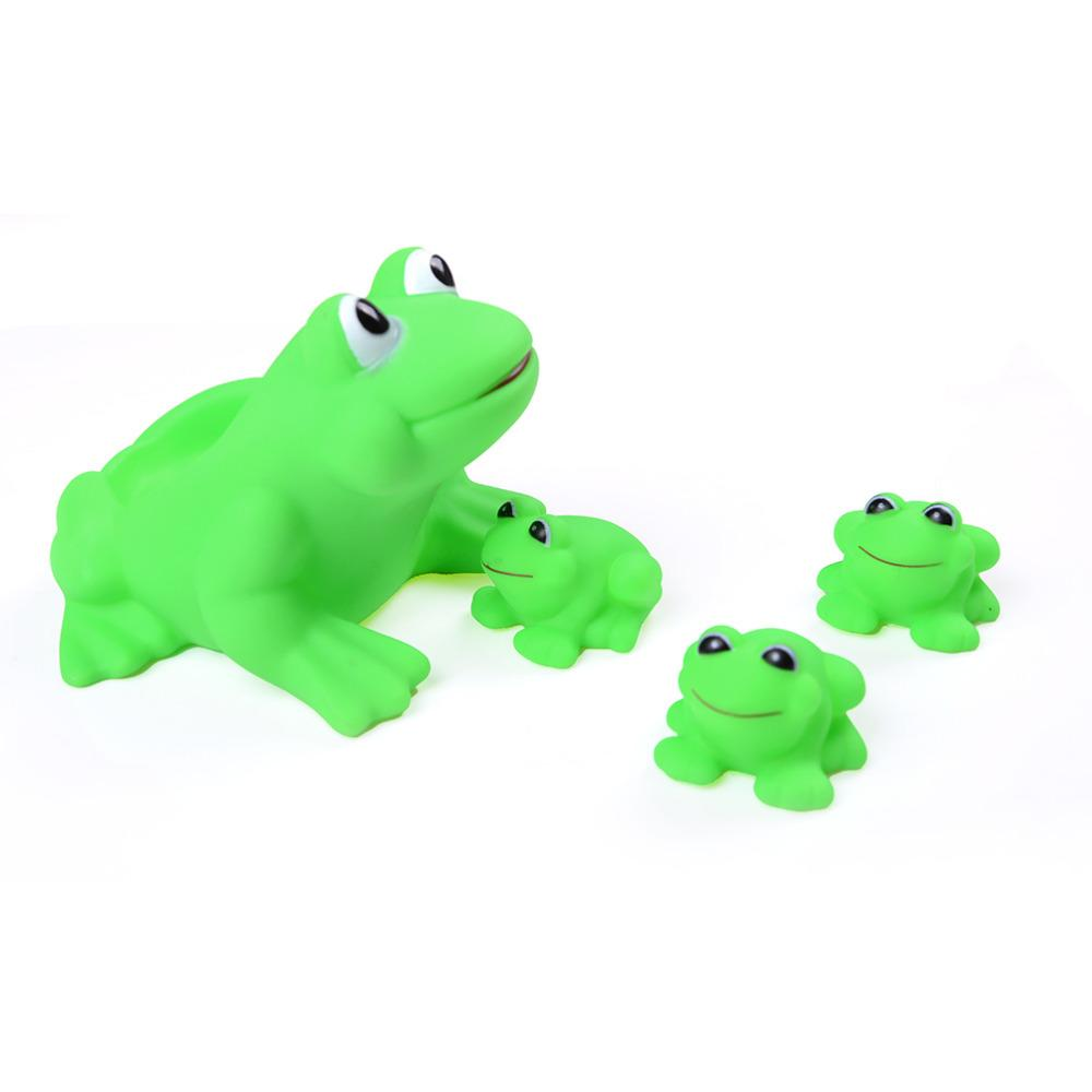 2018 Mother Bathing Bath Animal Toys Classic Toys Kawaii Children ...