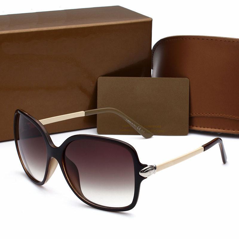 Großhandel Die Neueste Verkauf Sonnenbrille Frauen Beliebte Mode ...