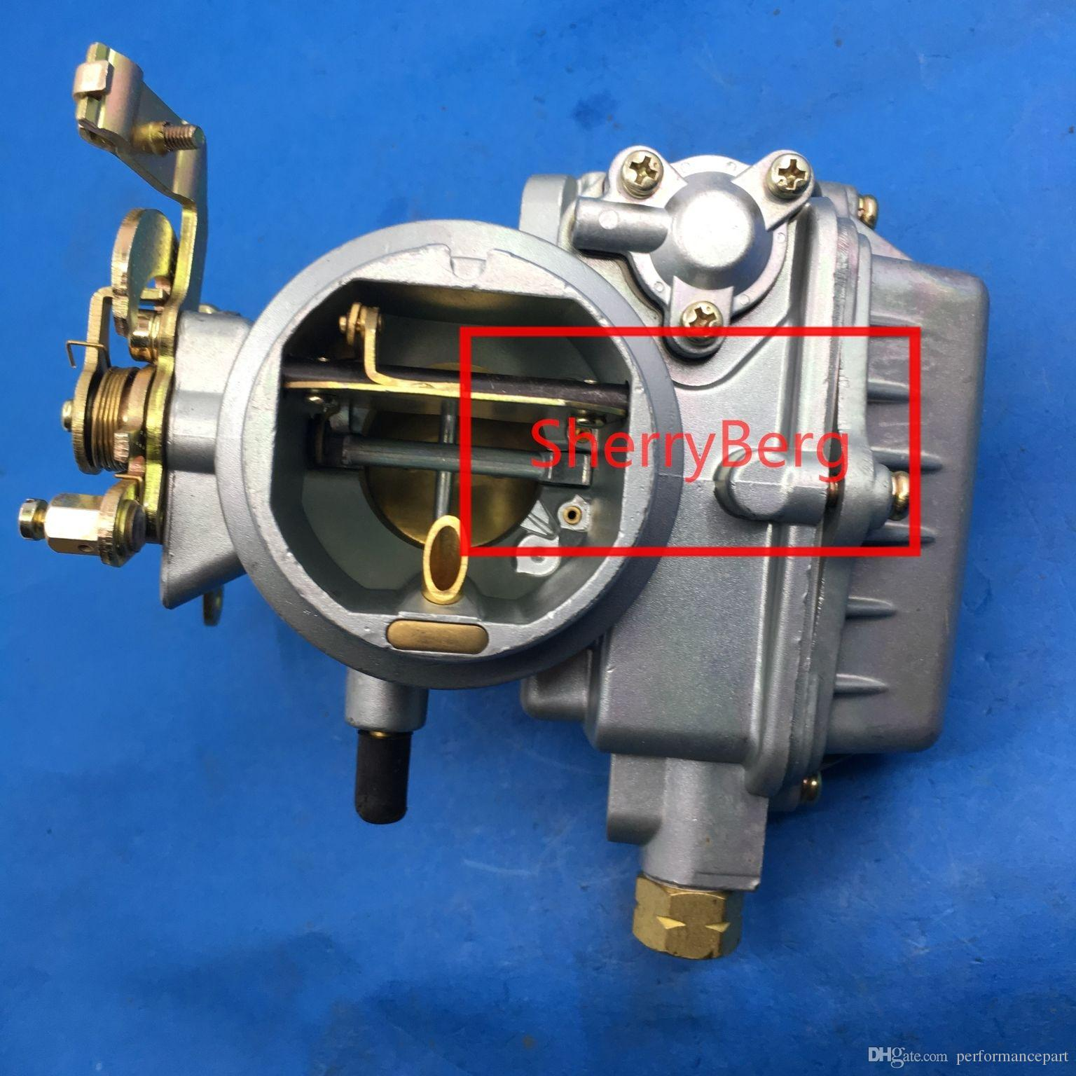 carburettor fit 1957 60 62 FORD 144 170 200