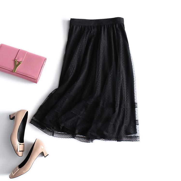 9b88fc2b18f0 2019 Top Design! 2018 Summer New Arrival Office Lady Skirt Women  PYF18820JUN1 From Baxianhua