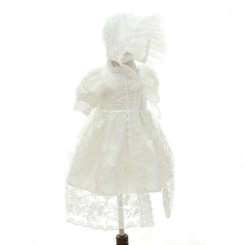 4e580f62f6df 2019 Baby Girl Dress Wish Ebay Baby Girls Clothes First Birthday ...