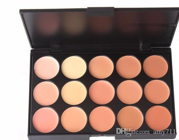 Professionale i Concealer Foundation Contour Face Cream Makeup Palette Pro Tool Salon Party Wedding Daily