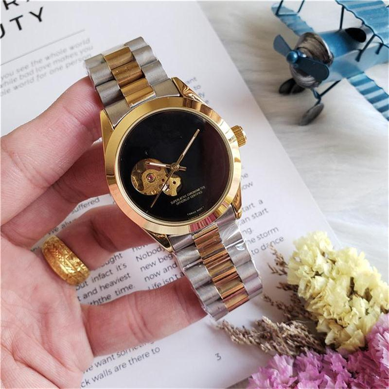 4358437ff5964 Cheap Waterproof Women Mechanical Watch Best Mechanical Watch Supply