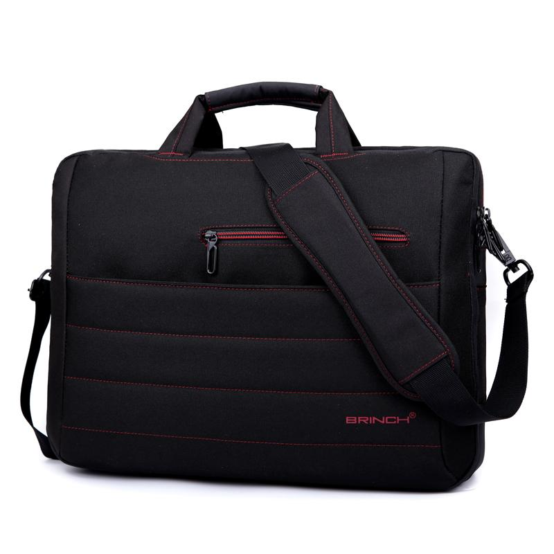 BRINCH Laptop Bag 17 Inch 17.3 Inch Business Woman With A Single Shoulder Laptop  Bag UK 2019 From Cupkiko 724885bf7