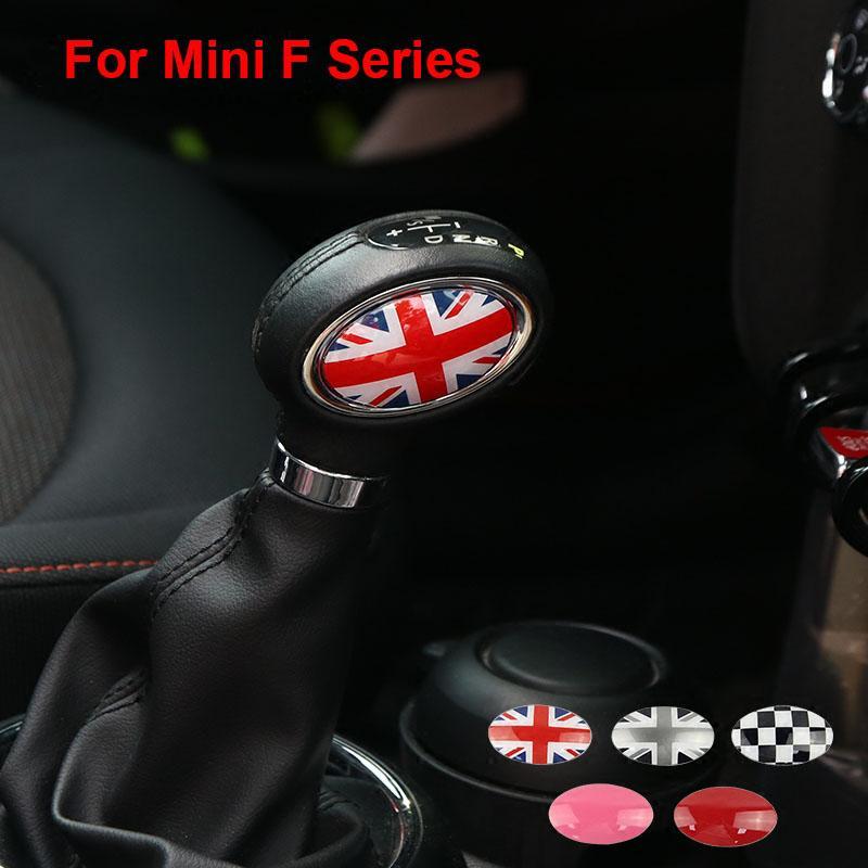 Mini Cooper S Shift Knob
