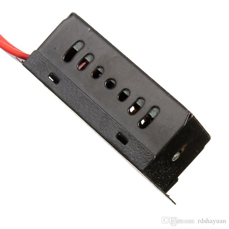 Conducteur électronique de transformateur LED de transformateur d'éclairage d'alimentation d'énergie de 20W 12V pour les ampoules de la puissance élevée LED de 12V