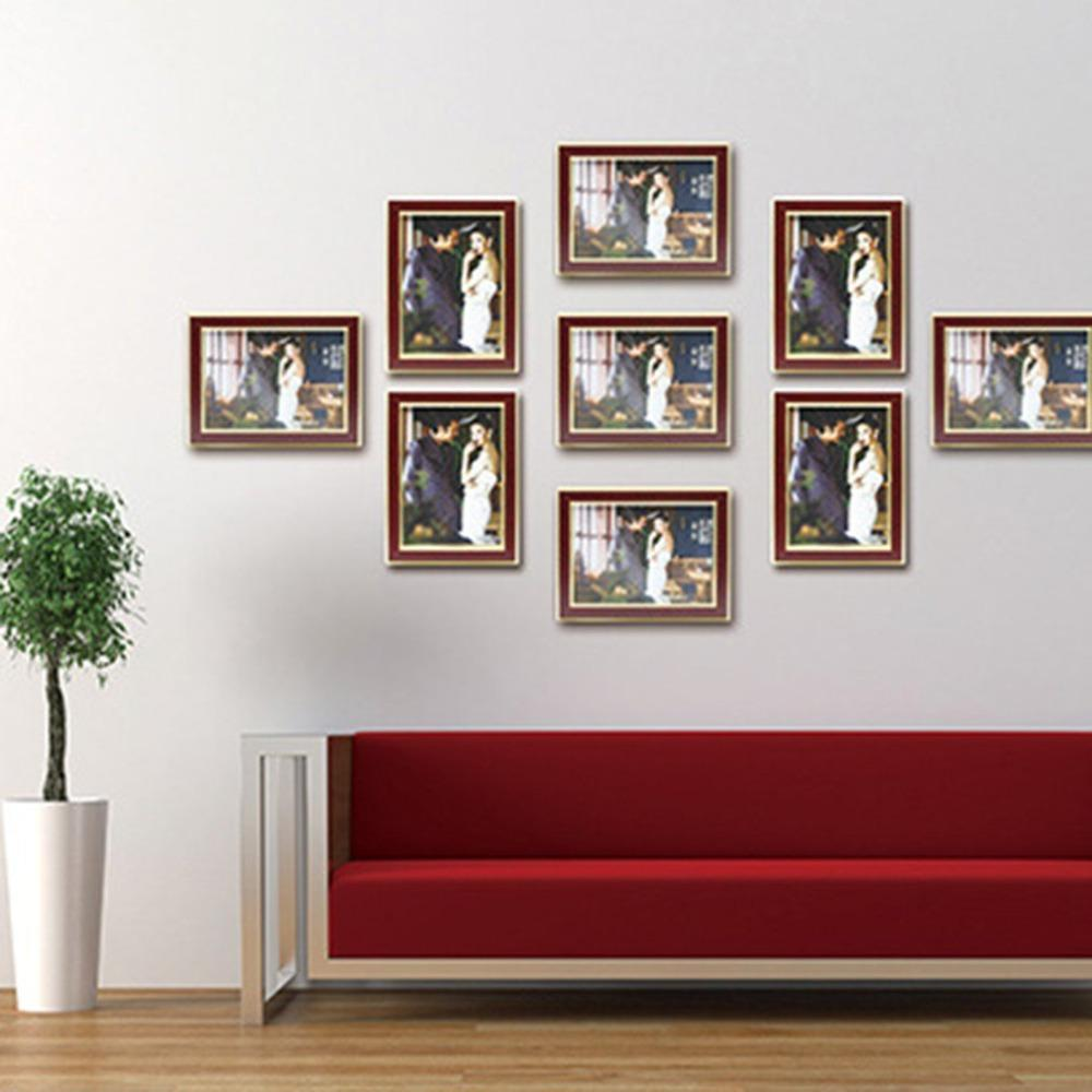 2019 New Home Family Photo Frames Beautiful Wall Hanging Design