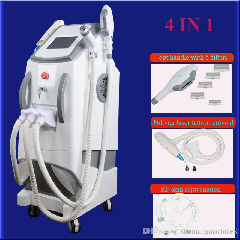 New Ipl Hair Removal Machine Handle With Xenon Light Lamp Inside Year-End Bargain Sale Skin Care