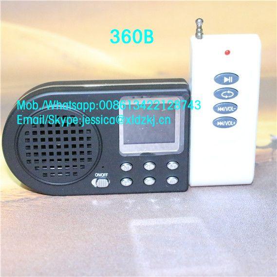 570d984e528a7 Wholesale Duck Caller CP360 Hunting Bird Sound with 10w Speaker Bird ...