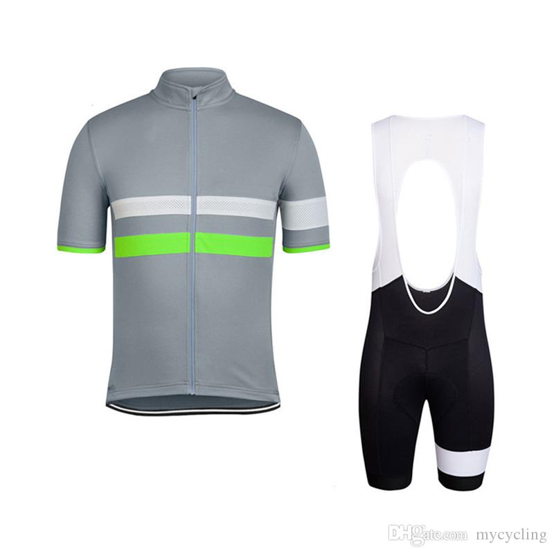 2018 Rapha Cycling Jersey Ropa Ciclismo Pro Team Road Bike Racing Clothing  Bicycle Clothing Summer Short Sleeve Riding Shirt F2745 RAPHA Cycling  Jersey Set ... 1a47c77e4