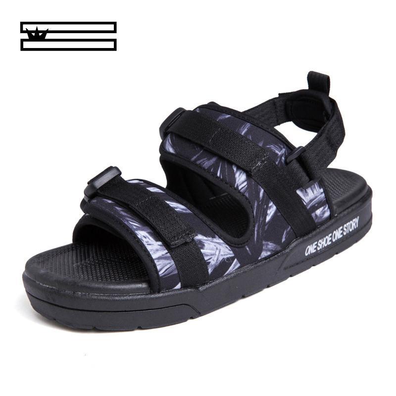 2019 Zapatos Shuanggun Sandalias Hombre De Verano Para Compre DW9YEebH2I