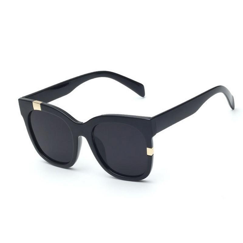 15e19c154d Compre 2018 RBUDDY Nuevas Gafas De Sol Hombre Polarizadas Gafas De Sol  Cuadradas Mujeres Diseño De La Marca De Protección Sombras Gafas De Sol  Hombres Gafas ...