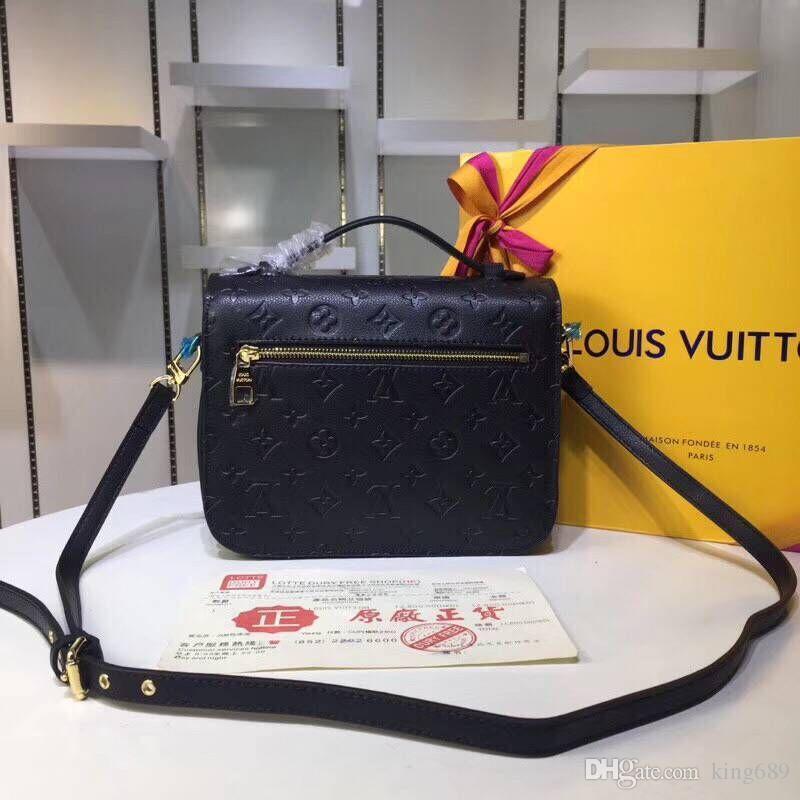 Pochette Hombre M41487 Bolsos Metis Nuevo Mujer De 2018 Compre P7xq6vw