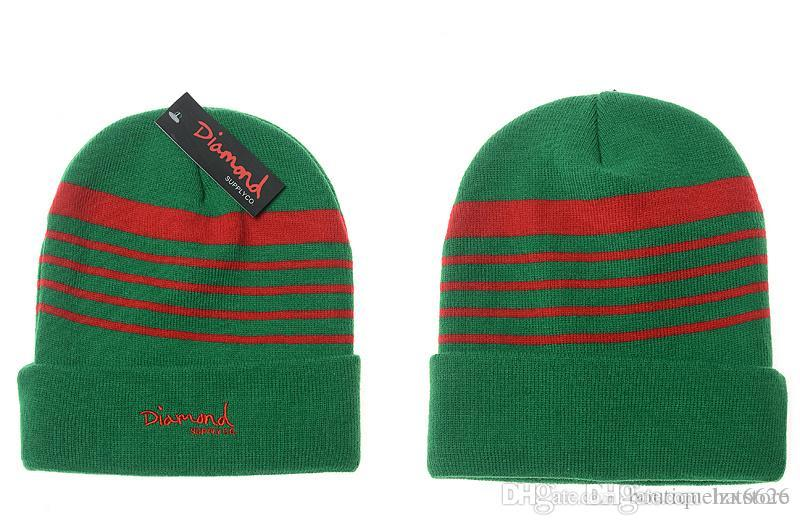 c2d246f1524 New Arrival Knitted Beanies Good Quality Winter Warm Skull Hats Pom ...