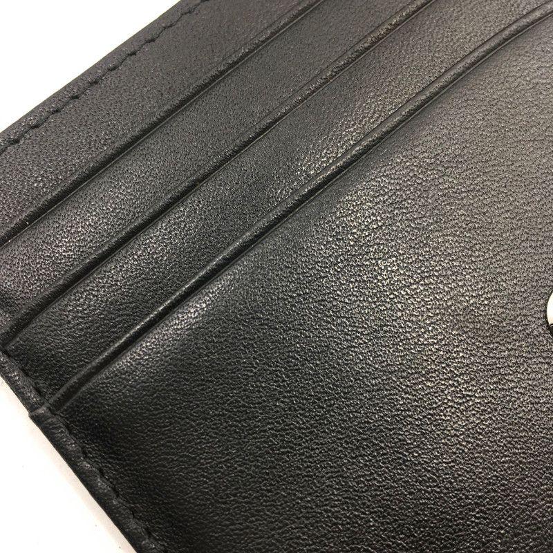 Noir En Cuir Véritable Titulaire de la Carte De Crédit Classique De Luxe Design ID Carte Cas Porte-monnaie Formel Hommes D'affaires Mince Titulaires de La Carte Portefeuille Pièce De Poche