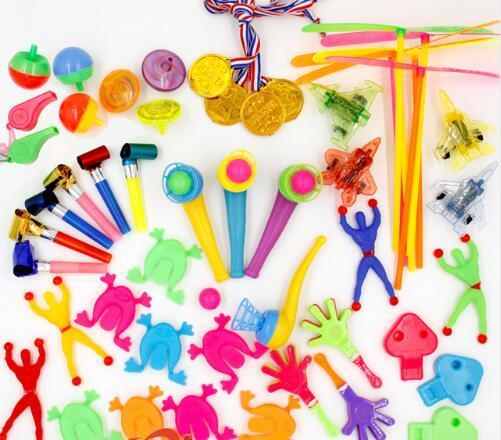 2deb2bba6b39e0 ... 50 STÜCKE Spielzeug Für Kinder Party Favors Liefert Mädchen Boy  Geburtstagsfeier Geschenk Spielzeug Taschen Pinata Füllstoffe Kinder  Karneval Preise Von ...