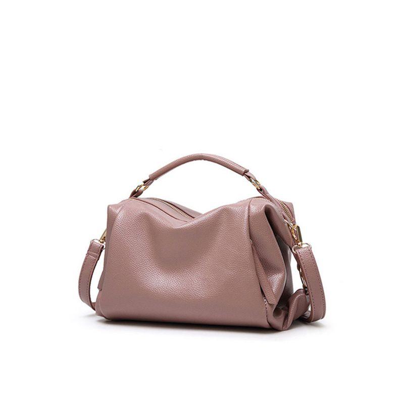 e7405c0f8ac6 Luxury Women Shoulder Bag Designer PU Leather Handbags Fashion Pillow Shoulder  Crossbody Bag Female Tote Casual Hand Bags Bolsos Shoulder Bags Cheap ...