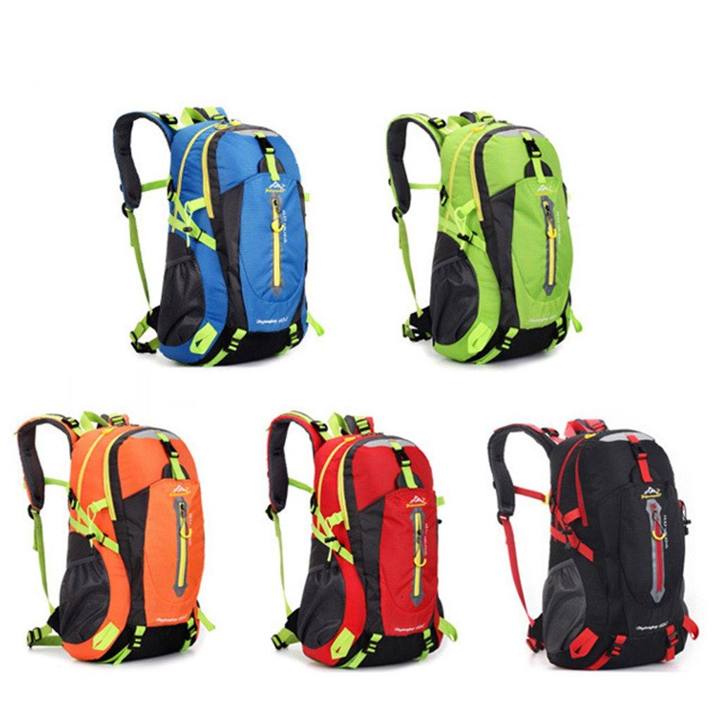 98c00bfa20 40l Water Resistant Travel Backpack Camp Hike Laptop Daypack Trekking Climb  Back Bags For Men And Women Jansport Big Student Backpack Tactical Backpack  From ...