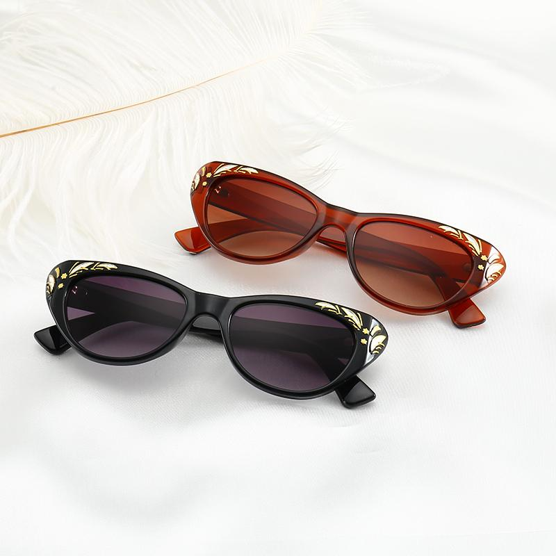 a8c1308471e Superhot Eyewear 2018 Fashion Brand Designer Sun Glasses Women Retro  Vintage Sunglasses 11745 Oversized Sunglasses Best Sunglasses For Men From  Tonic