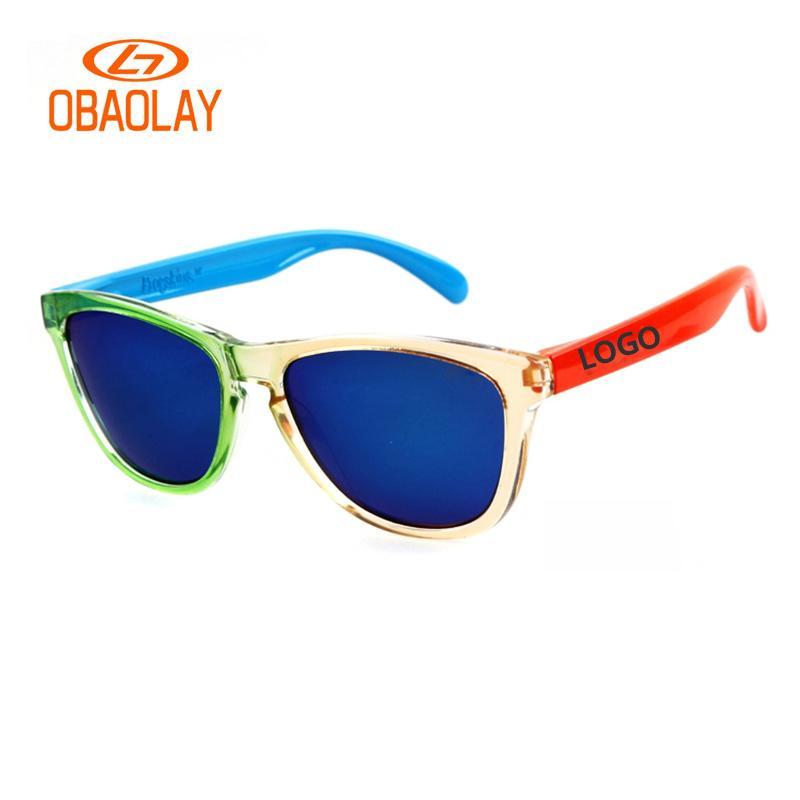 75d8825516 Compre Obaolay Mujeres O Marca Gafas De Sol Hombres De Moda Gafas De Sol  Polarizadas Rana Para Hombre Gafas De Conducción Antiuv400 P555 A $20.15 Del  Xiacao ...