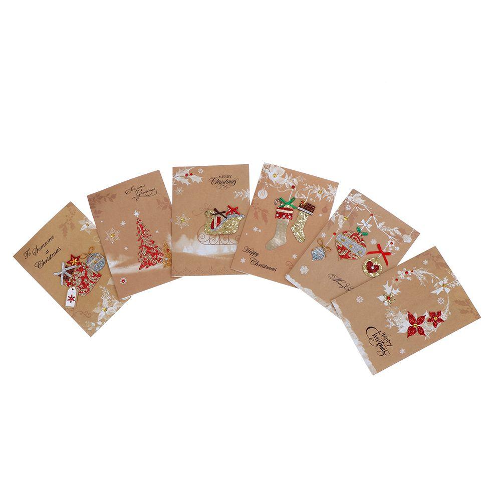 Biglietti Buon Natale Bambini.Acquista Buon Natale Busta Card Biglietto Di Auguri Con Busta Regalo