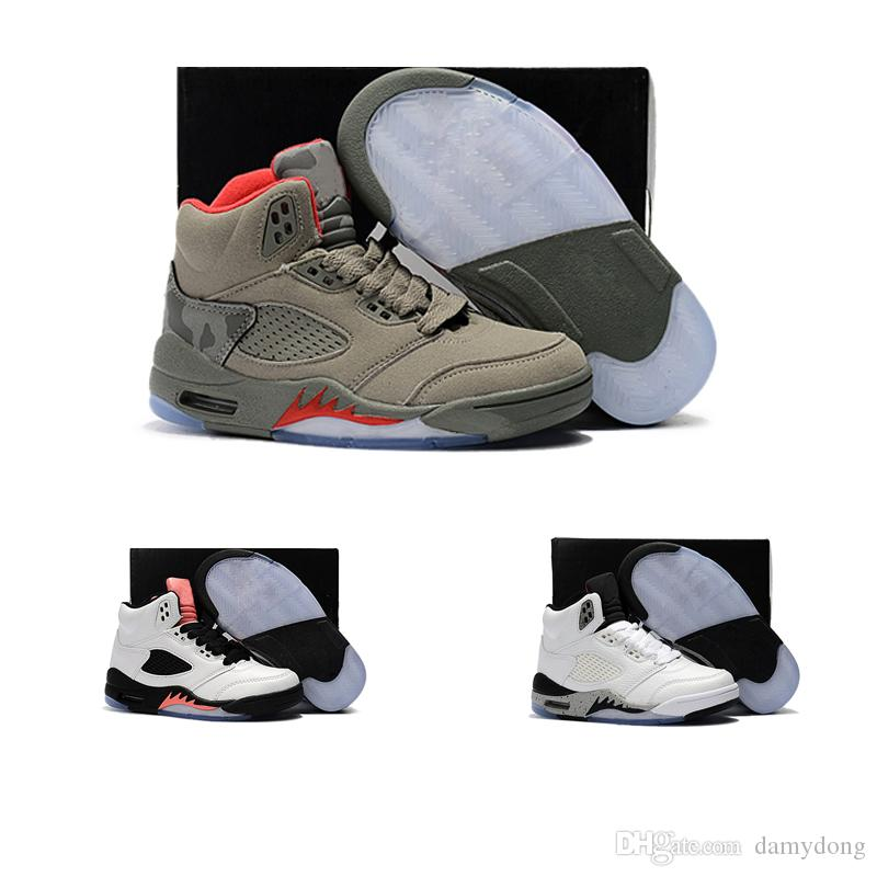 2b51a6312d 11 Jordan Basketball Großhandel Air 5 Die 12 Retro Nike Schuhe VzqMUSp