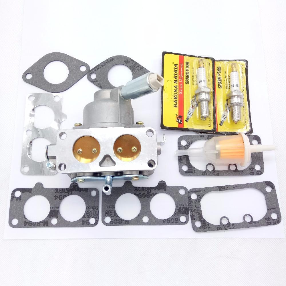 New Carburetor Carb For Briggs Stratton 791230 699709 499804 20 And Diagram Along With 25hp Manual Choke Cheap Parts Atv Used From Niumou 7783