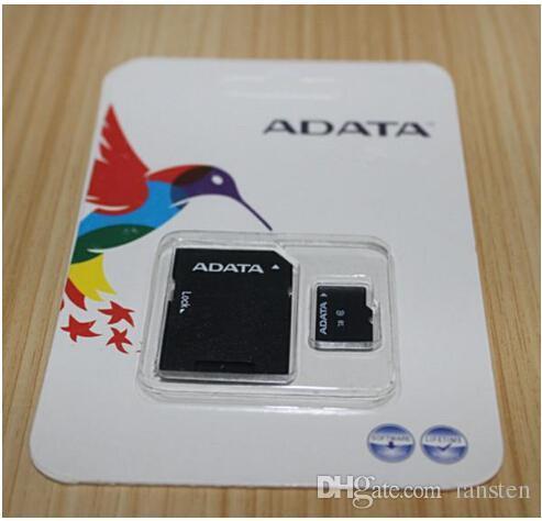 .ADATA 100% Real Genuine Full 2GB 4GB 8GB 16GB 32GB 64GB 128GB Memory Card for Android Phones bluetooth speakers