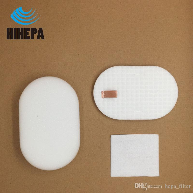 foam&felt filter kit for shark rocket ah400 ah401 ah405 ah452 ah454 ...