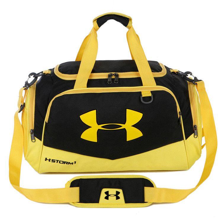 fbdae31cdee0 New Luxury Brand Designer Bags Large Capacity Sports Gym Duffle Messenger Bag  Waterproof Outdoor Daypack Traveling Bags Sports Handbag Fashion Bags ...