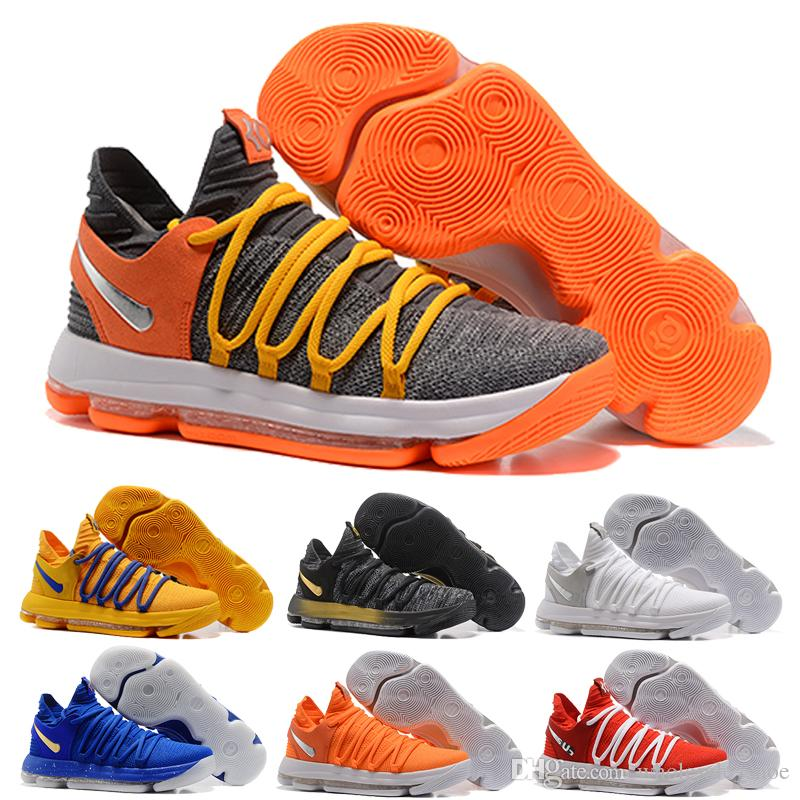 scarpe kd 10 uomo online