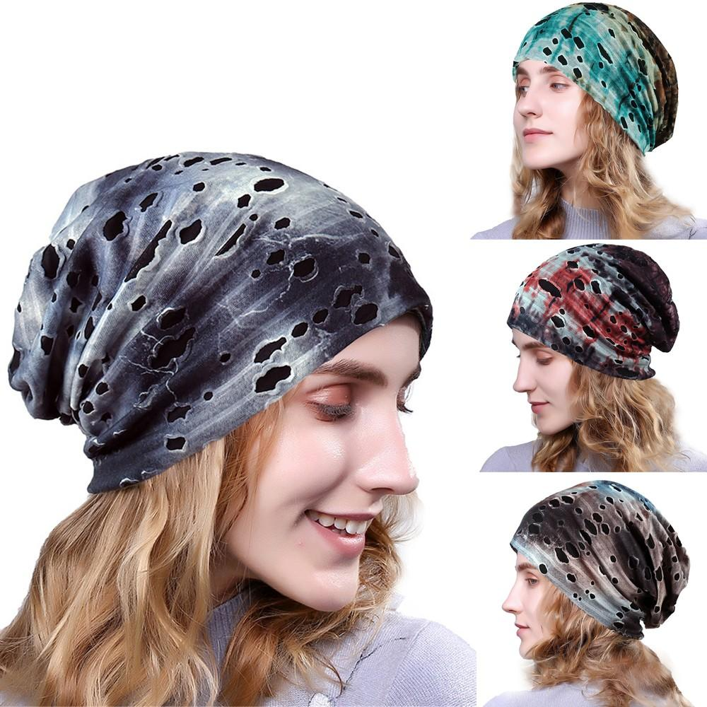 2019 Women India Muslim Stretch Turban Hat Hair Print Loss Head Scarf Wrap Summer  Hats For Women Chapeau Femme From Xuelianguo 3597ebc4d3e