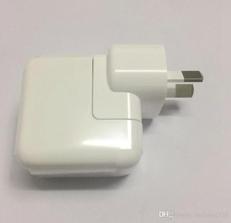 Fast Charging USB Charger for iPad 10W 2.1A Travel Portable Charger for iPhone 6 6s 7Plus Samsung Tablet Adapter