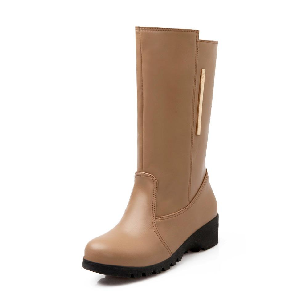 65677bbce3b Summer Style Thigh High Women Woman Femininas Knee-high Boots Botas  Masculina Zapatos Botines Mujer Chaussure Femme Shoes 9699-1 Style Boots  Zapatos Botines ...