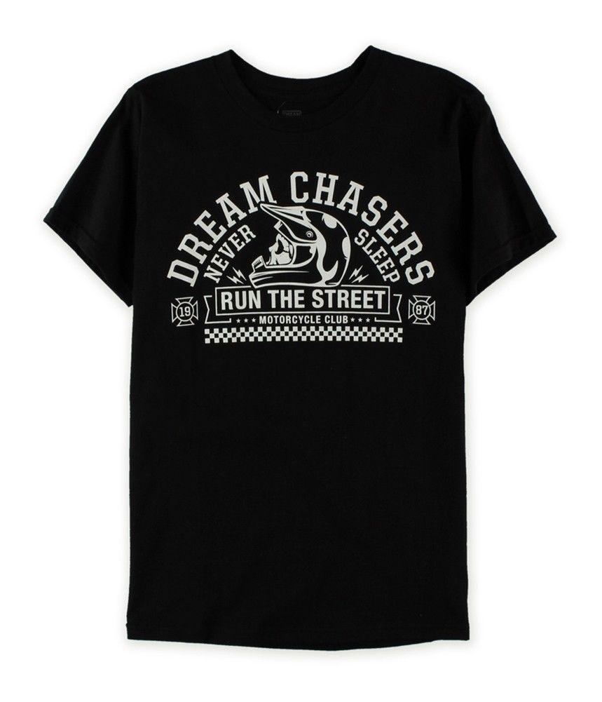 718fe9d7d Ecko Unltd. Mens Run The Street Graphic T Shirt Black S Great Tee Shirt  Designs Funny Screen Tees From Tshirtemperor, $11.01| DHgate.Com