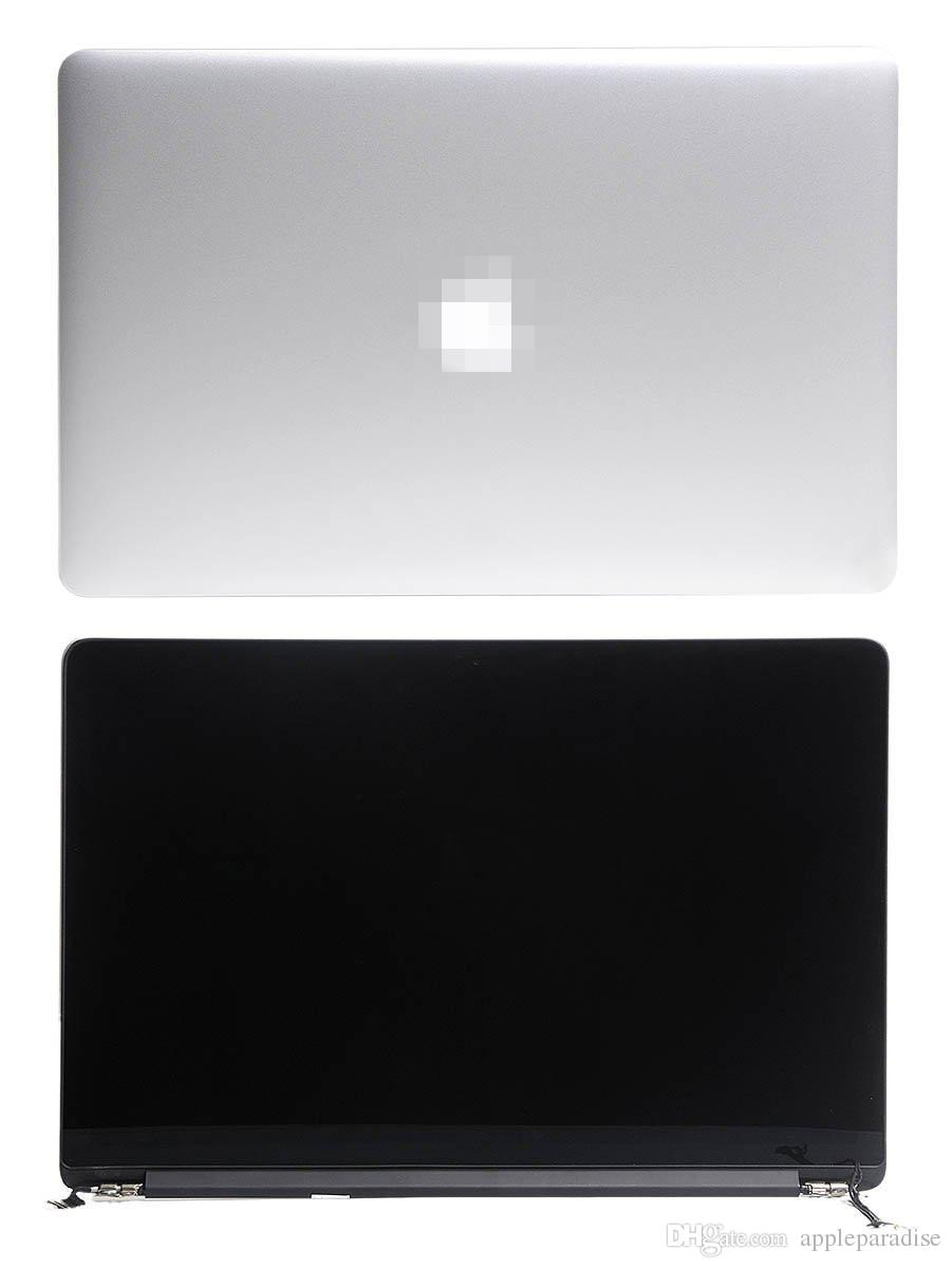 """98% New For Apple MacBook Pro Retina 15"""" A1398 Mid 2015 Display Full LCD LED Display Screen Assembly Repair Part 661-02532"""