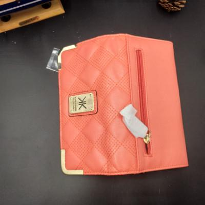 Famous Brand Women Wallets Vintage Wallet Female Purse High Quality Leather Wallet kk Women Clutch Card Holder