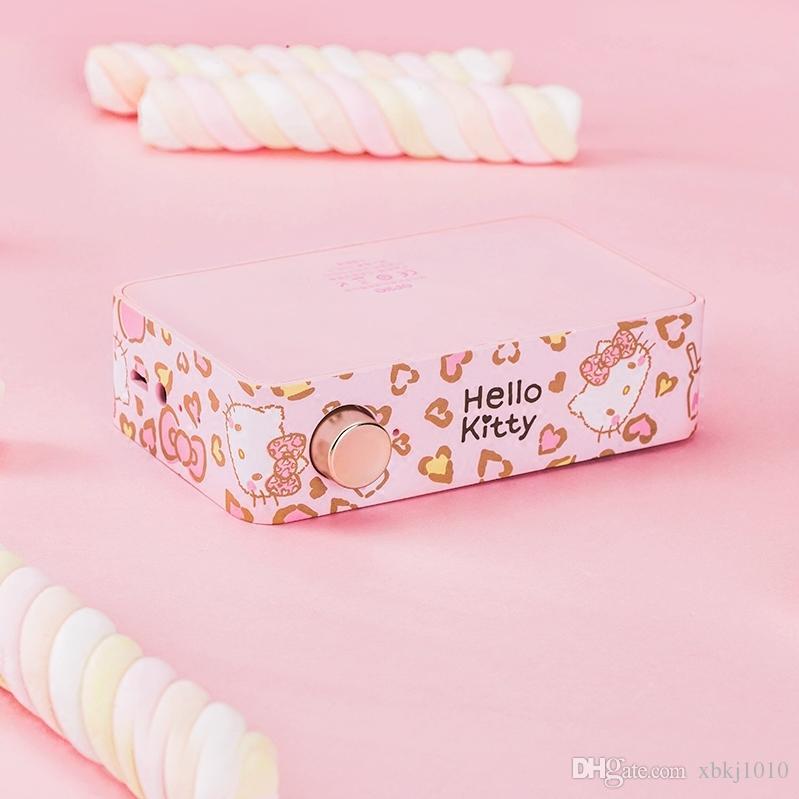 New Korean style Emie Hello Kitty radio Wireless Bluetooth speaker Maiden Pink stereo Music box portable player Gift for girls