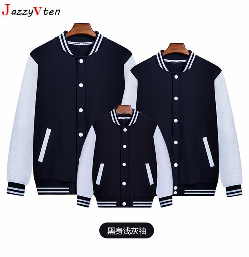 0a6b86425 2019 JazzyVten 2019new Design European Popular Men Baseball Jackets Uniform  Classic Running Baseball Coat Customs Print From Enjoyweekend, $66.66 |  DHgate.