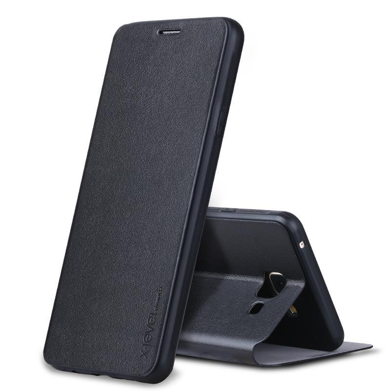 finest selection 0e275 de8a8 ultra-thin Leather For Samsung A5 Flip Case Cover sFor Samsung Galaxy A5  2017 Flip Case For Samsung Galay A5 2017 2016