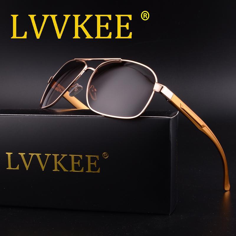 f2fe8e8deb603 LVVKEE 2018 Brands Aluminum Magnesium Polarized Sunglasses Men s Driver  Mirror Sun Glasses for Male Eyewear Uv400 Oculos De Sol Sunglasses Cheap  Sunglasses ...