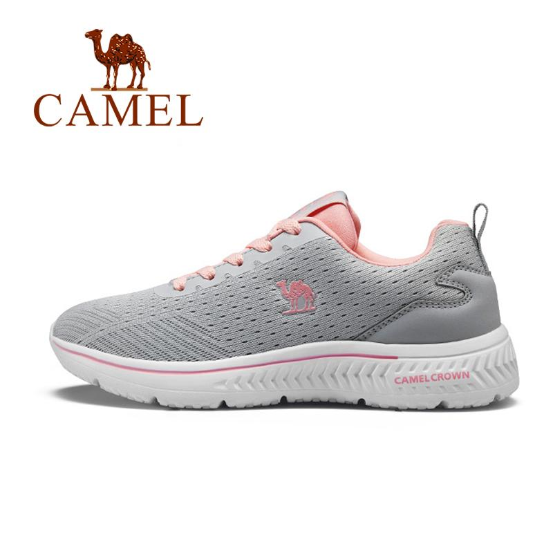 1f7ac40b177 Compre CAMEL Zapatos Para Correr Para Mujeres