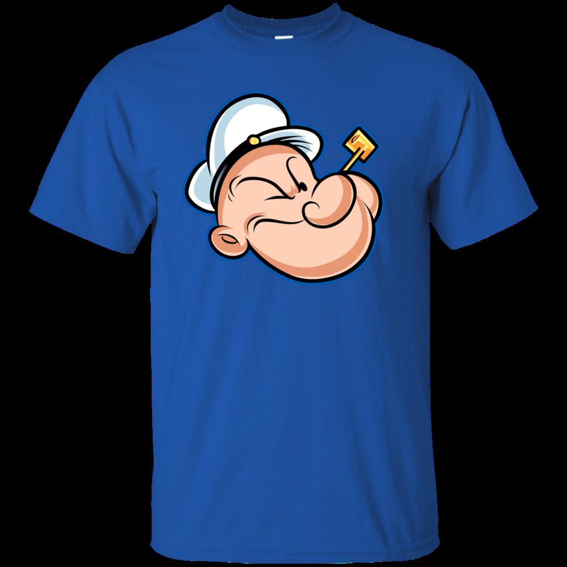 Popeye cartone animato sesso