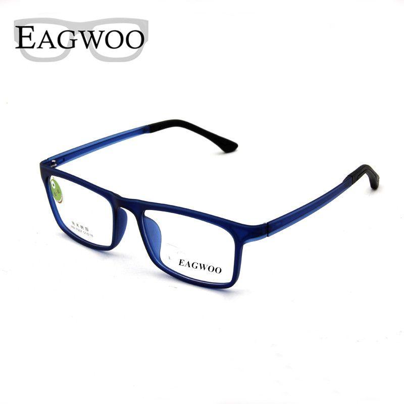 9f4c8ff3dd Compre Nano Ojos De Plástico Gafas De Borde Completo Marco Óptico  Prescripción Espectáculo Hombres Luz Cómoda Nueva Llegada Eyeglasses97007 A  $25.07 Del ...